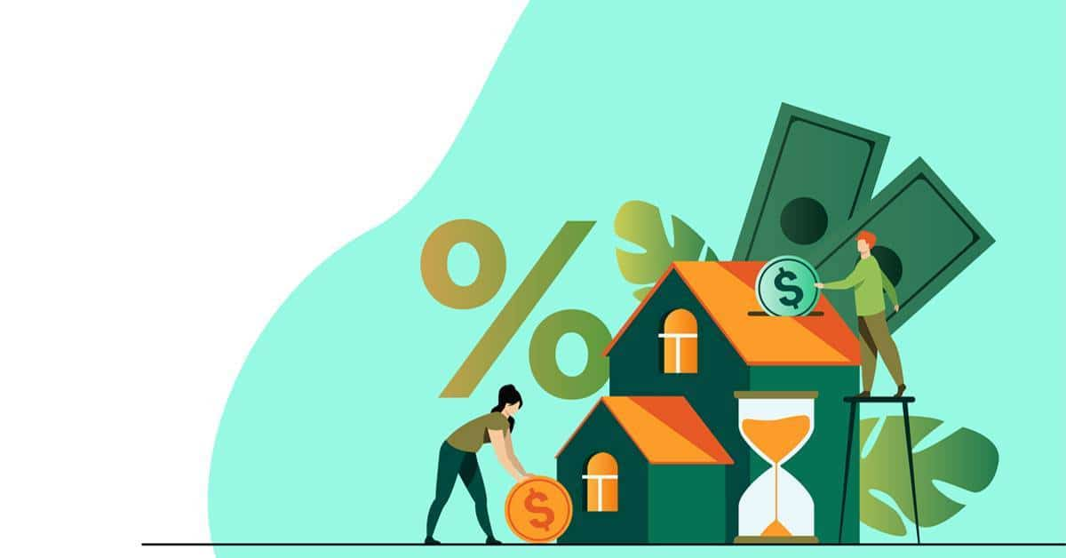 Seven mistakes people make with their Mortgage 1 - חסכונות והשקעות